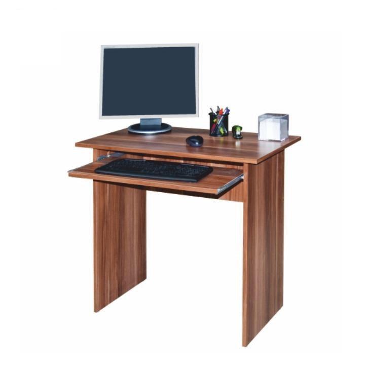 Verner számítógépasztal B , Szilva