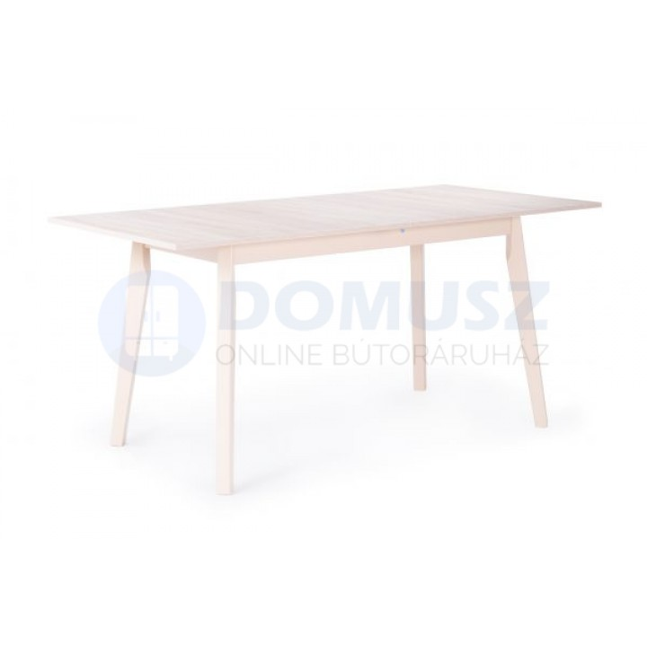 Anita asztal B , Sonoma tölgy
