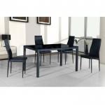 A-261 New szék A , Fekete