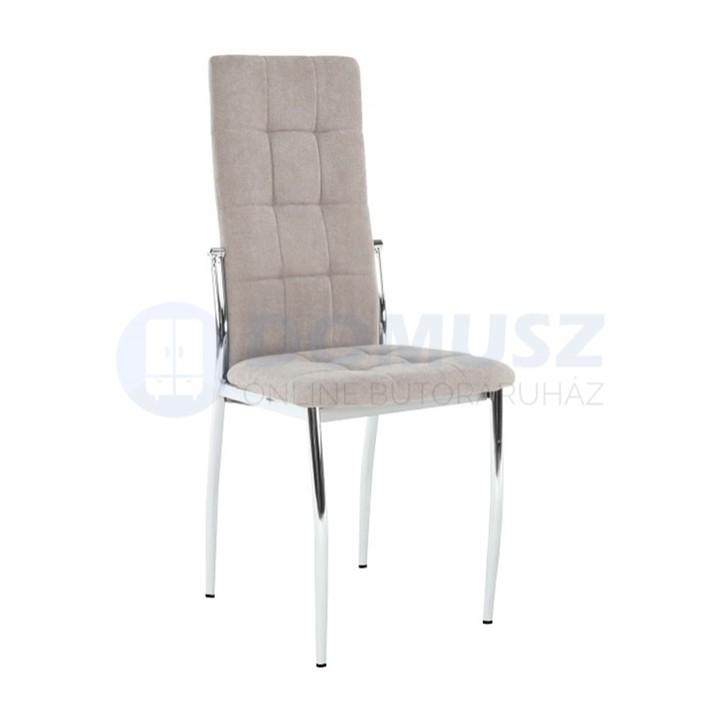 Adora szék A , Barna