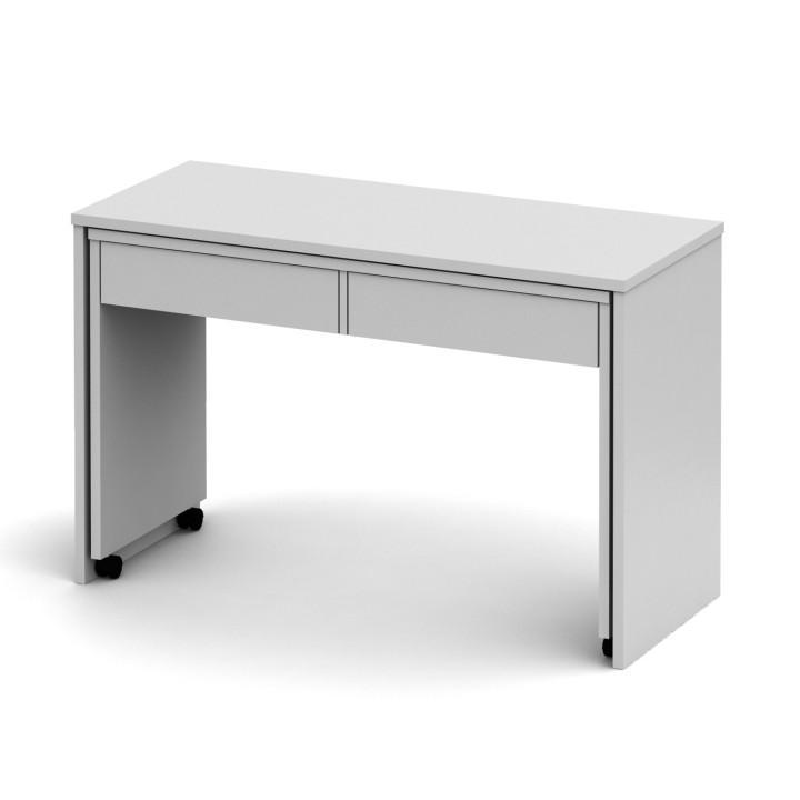 Versal new számítógépasztal A , Fehér